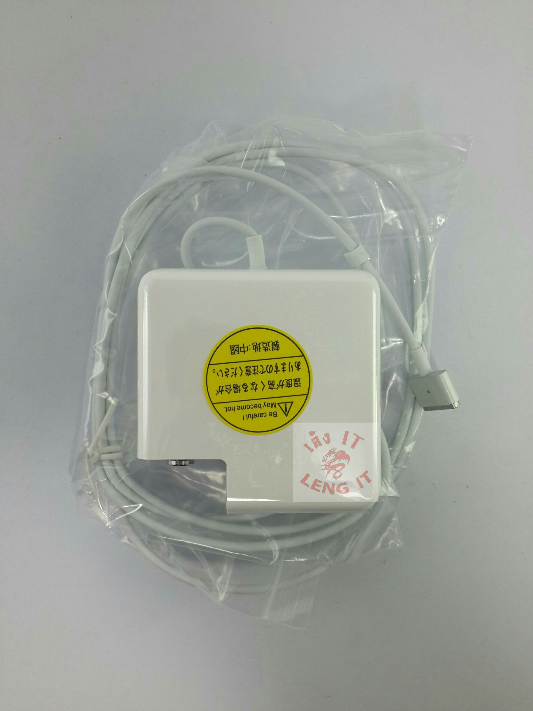 Adapter Mac 85 w safe 2 แท้