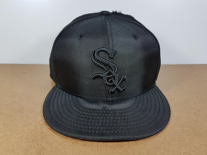 New Era MLB ทีม Chicago White Sox ไซส์ 7 3/8 แต่วัดได้ ( 59cm )