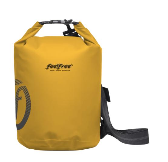 FEELFREE Dry Tube 15 L (Yellow)