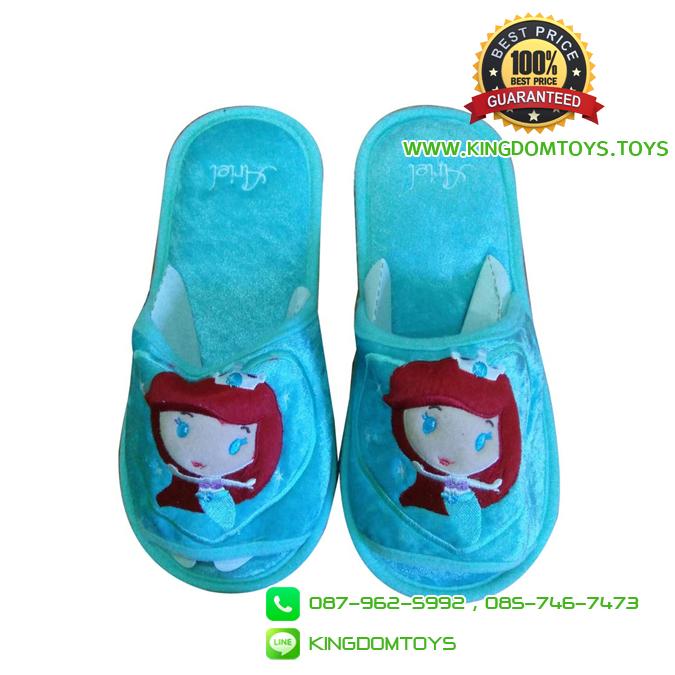 รองเท้าพื้นบาง Ariel [Disney]