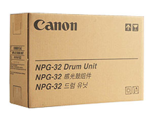Drum/แม่พิมพ์ภาพ CANON IR 1024 1022 1020 1018 NPG-32