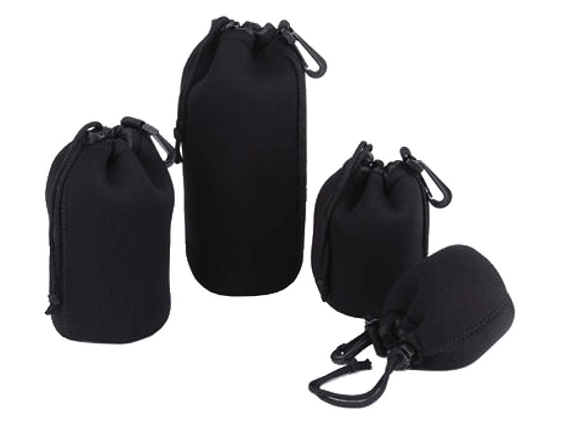 Martin กระเป๋าใส่เลนส์ ถุงใส่เลนส์ Lens Pouch กันน้ำ กันกระเแทก หลายขนาด