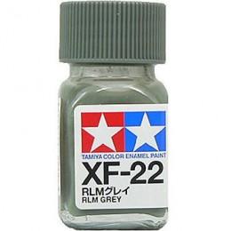 80322 Enamel (Flat) XF22 RLM grey