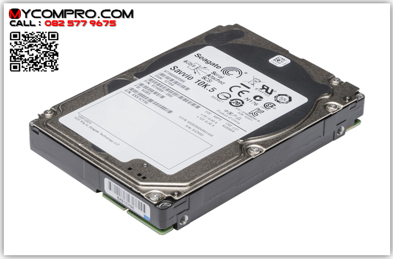 ST900MM0006 [ขาย จำหน่าย ราคา] Seagate 900GB 10K 2.5 DP 6G SAS Hard Drive | Seagate