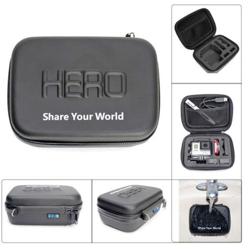 WaterProof Case Bag Small Size