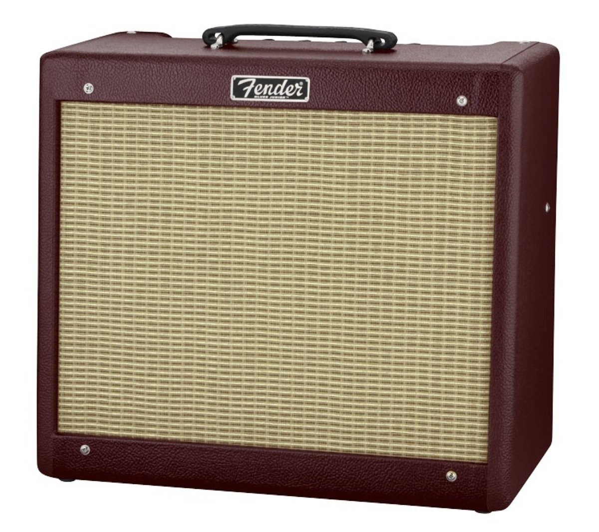 Fender Blues Junior Limited Edition Wine Red