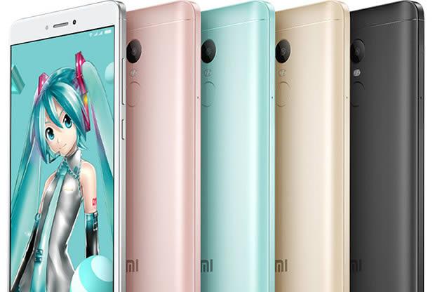 Xiaomi Redmi Note4 X (3+32)GB Snapdragon 625 4G LTE แถมเคส ฟิม