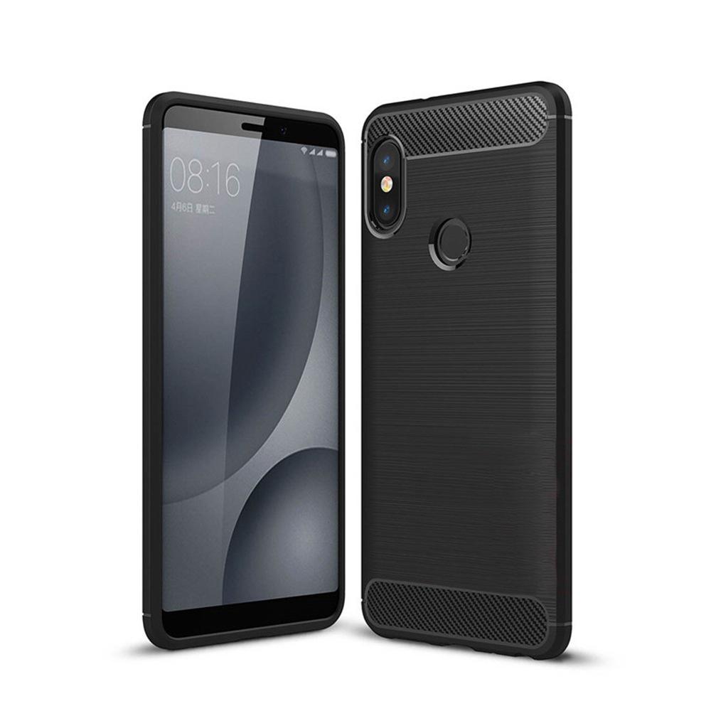เคสครอบหลัง Xiaomi redmi note5 มีดำ แดง