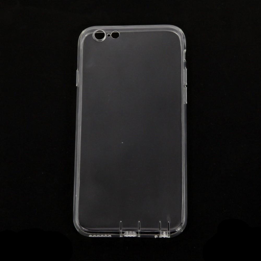 เคส Iphone6 Plus/6s Plus ซิลิโคนสีใส