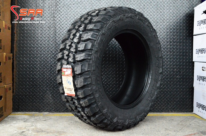 FEDERAL COURAGIA M/T 35X12.5R20 ปี17
