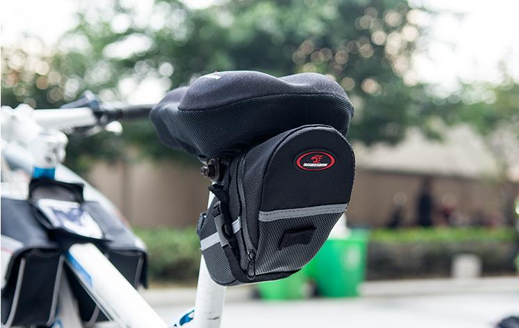 กระเป๋าใต้อานจักรยาน
