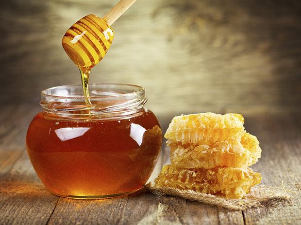 น้ำผึ้ง01 100 ml. : 003066