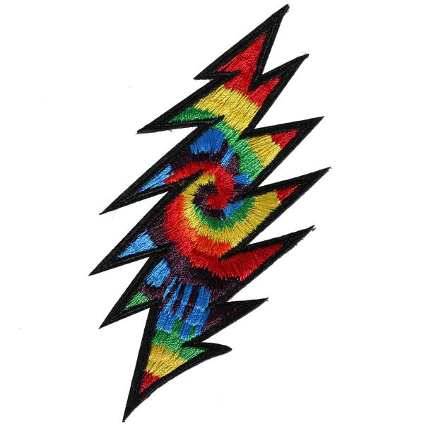 M0101 Thunder Rainbow 6.5x12.6cm