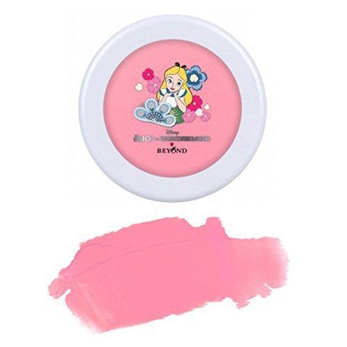 Beyond Alice In Glow Lip and Cheek #1 Vita Jelly
