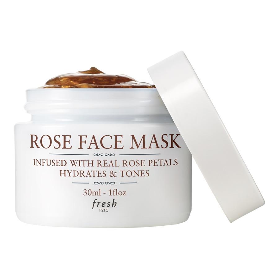 (ลด23%) FRESH Rose Face Mask 30ml