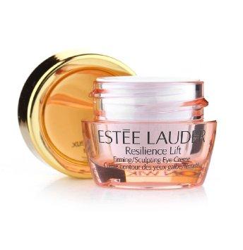 (ขนาดทดลอง) Estee Lauder Resilience Lift Extreme Ultra Firming Eye Creme 5ml