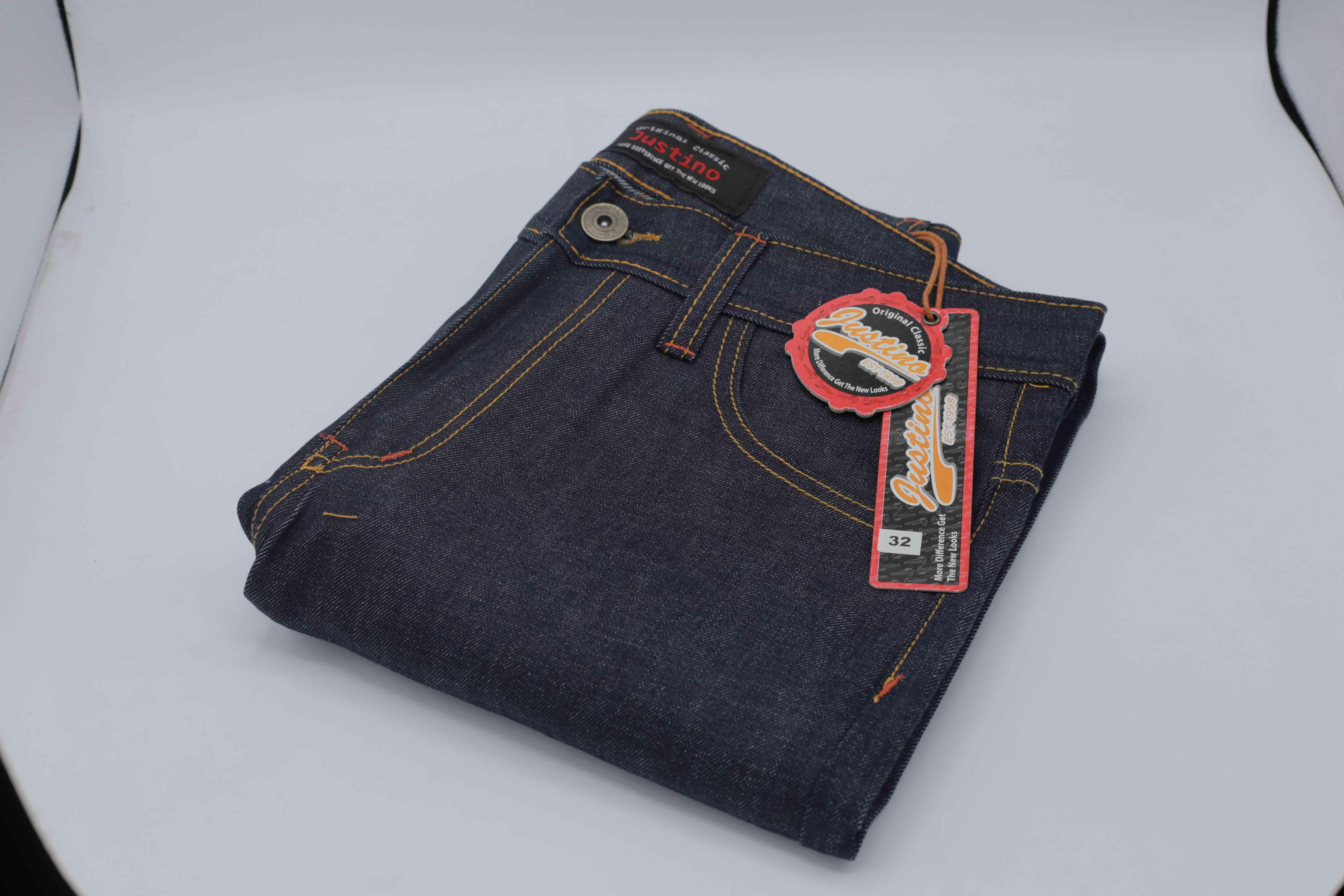 C02023 Jeans Justino