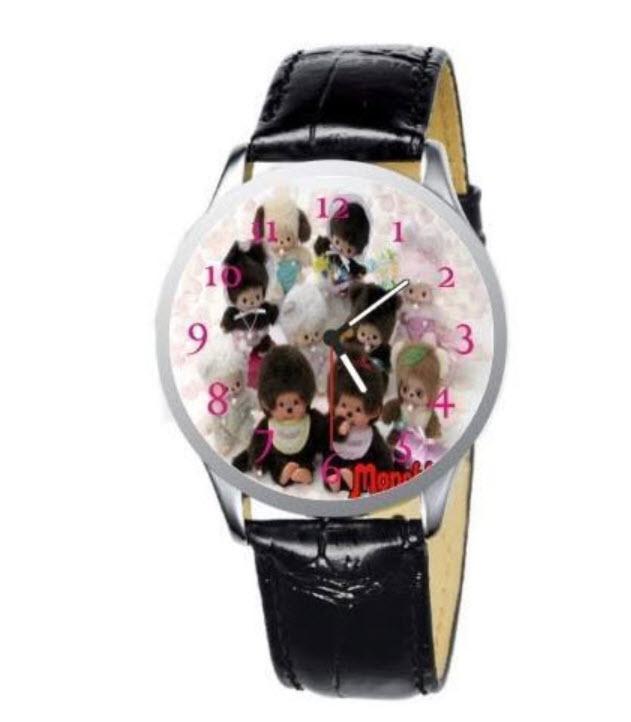 นาฬิกามอนชิชิ
