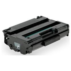 RICOH 406517 RICOH Aficio SP3400N/SP3400SF/SP3410DN/SP3410SF/SP3500/SP3510DN/SP3510SF BLACK 5K