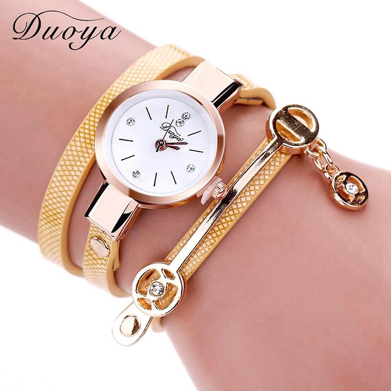 New Duoya Brand Quartz Watch
