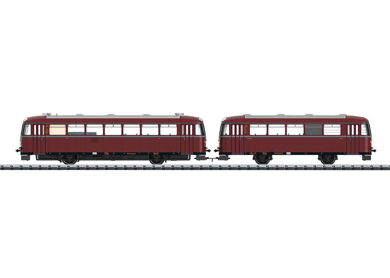 Trix22995 VT95.9 DB railbus
