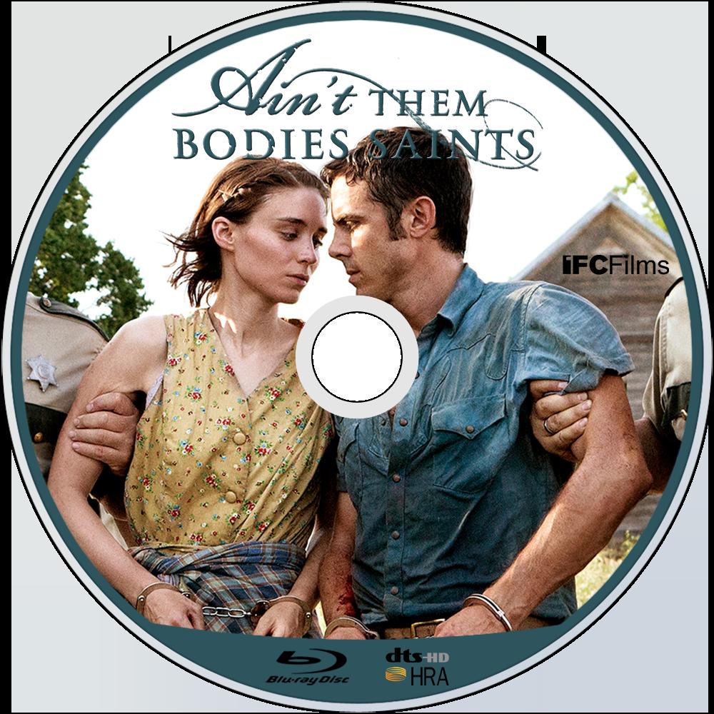 U13202 - Ain't Them Bodies Saints (2013)