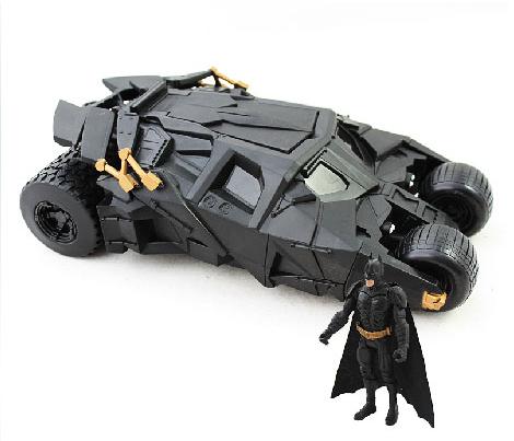 BatmanMobie Tumbler