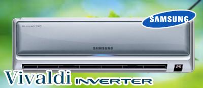 Samsung (Vivaldi inverter)