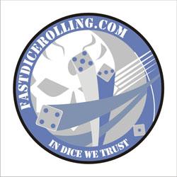 fastdicerolling บอร์ด warhammer และ tabletop game อื่นๆ