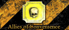 Allies of Convenience Member