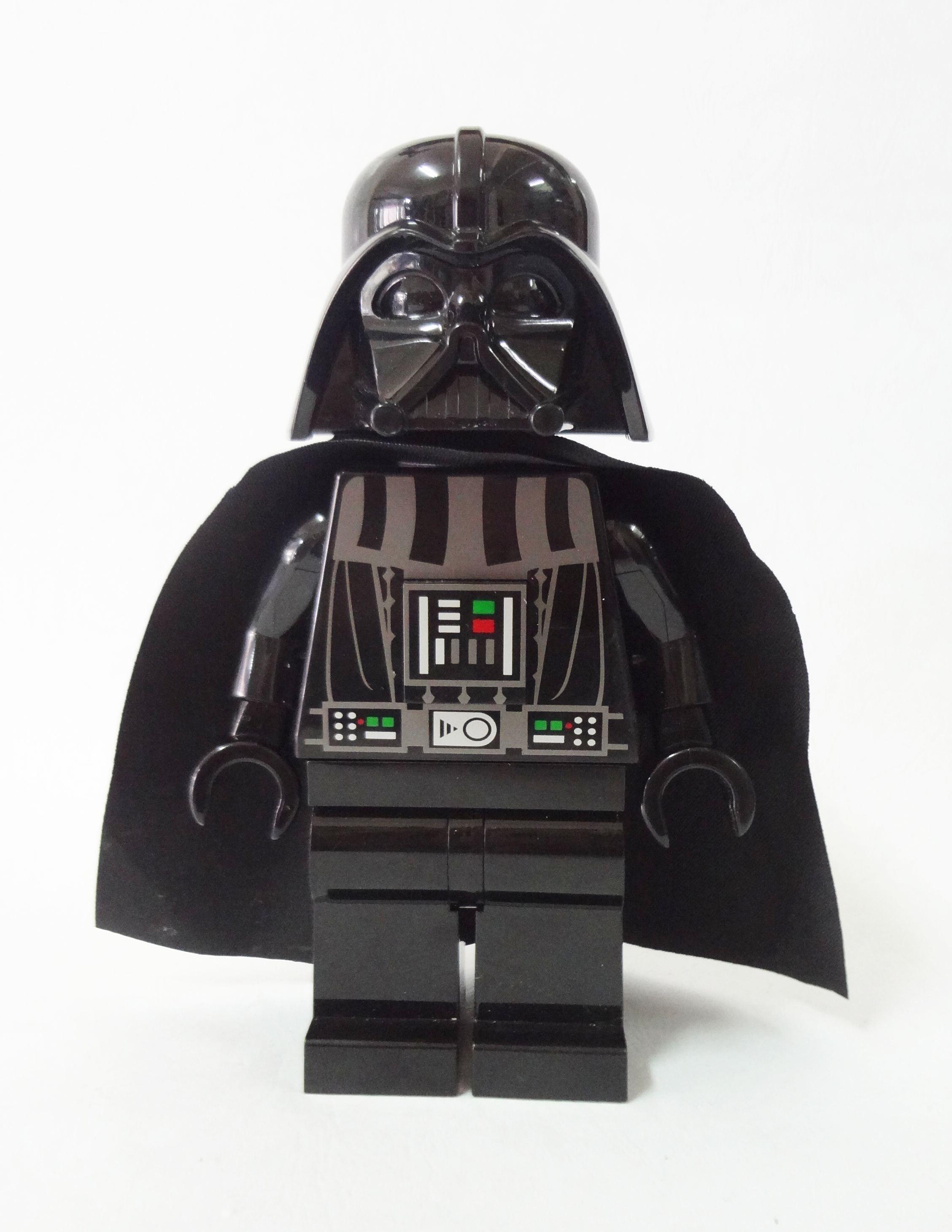 Figure LEGO Darth Vader