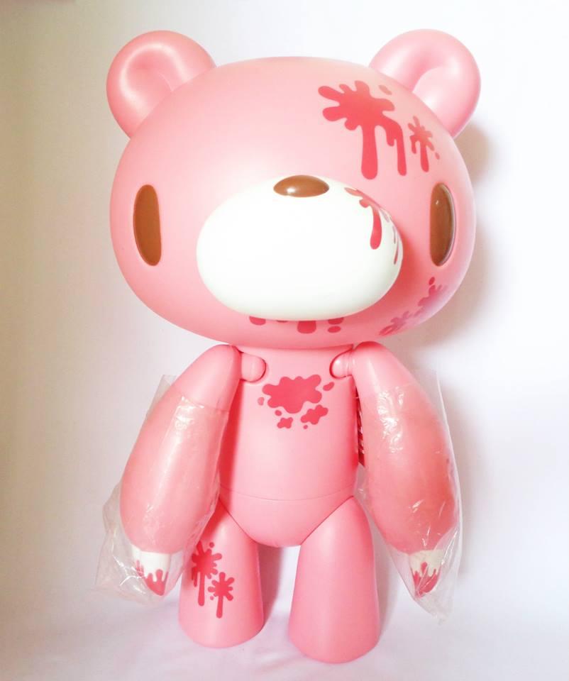 Gloomy Bear หมีโหด TAITO 2013