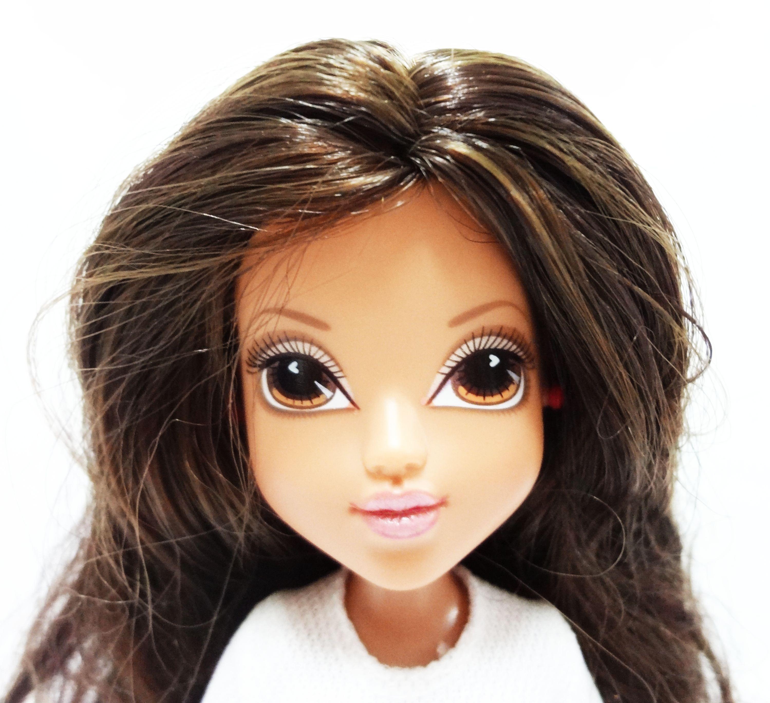 ตุ๊กตา Moxie Girlz - Sophina