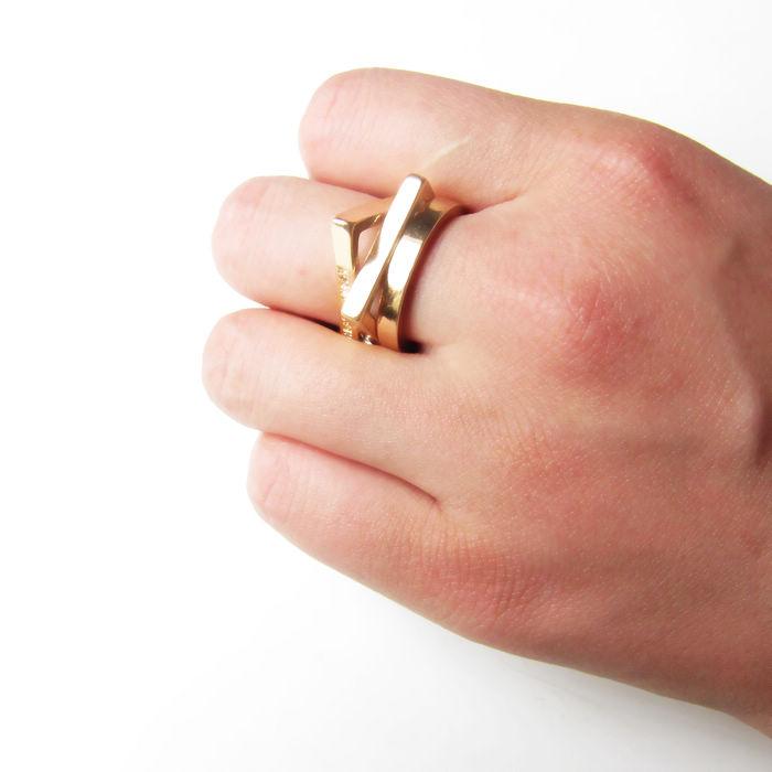 แหวนทรงเรขาคณิต