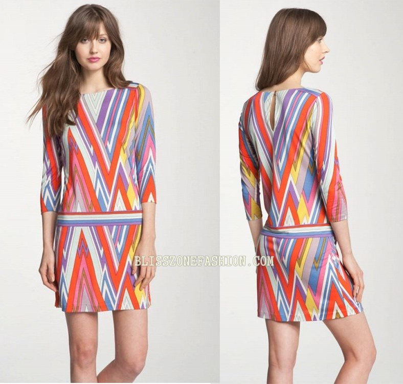 PUC56 Preorder / EMILIO PUCCI DRESS STYLE