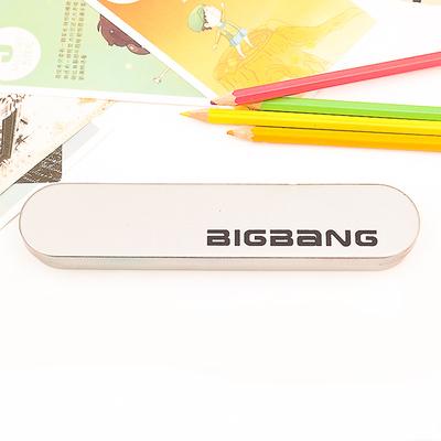 กล่องเหล็กใส่ดินสอ - Bigbang