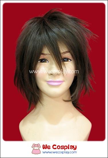 วิกผมโทโด เฮย์สุเกะ - ฮาคุโอกิ Toudou Heisuke Hakuoki Cosplay Wig