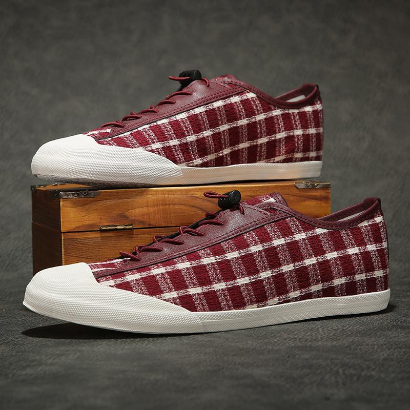 *Pre Order*รองเท้าแฟชั่นแนวSport สำหรับผู้ชายสไตล์เกาหลี/ size 39-44