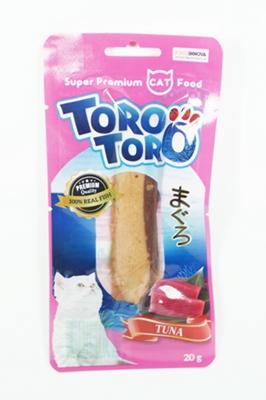 ขนมแมว Toro Toro ทูน่า