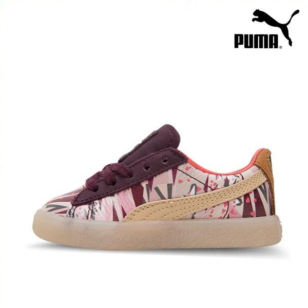*Pre Order* PUMA Hummer children's PUMA X NATUREL 365725