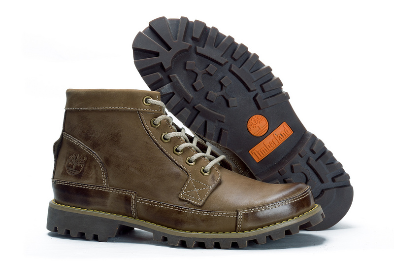 รองเท้าหนัง Men's Timberland 7728 Earthkeepers City Premium Side Zip Boots Dark Brown Size 39-44 พร้อมกล่อง