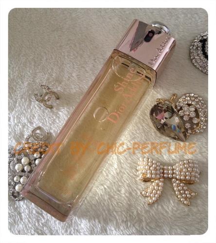 น้ำหอม Dior Addict Shine