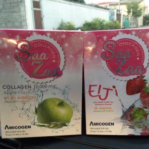 SaaZaa Collagen EiJi