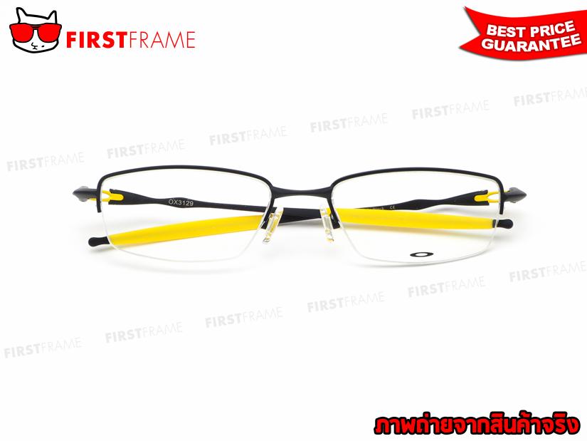 แว่นสายตา OAKLEY OX3129-08 5