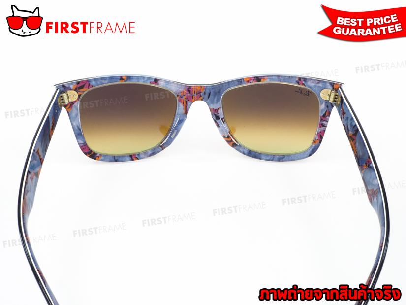 แว่นกันแดด RayBan RB2140F 11984O ORIGINAL WAYFARER4