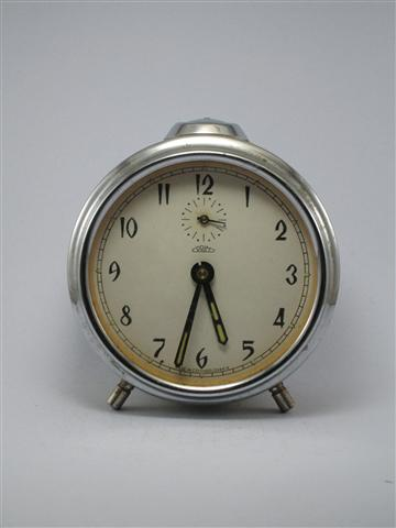 U764 นาฬิกาปลูกโบราณ prim เดินดีปลุกดี ส่ง EMS ฟรี