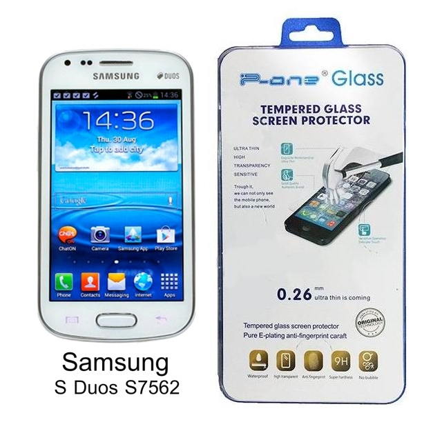 ฟิล์มกระจก S Duos / S7562