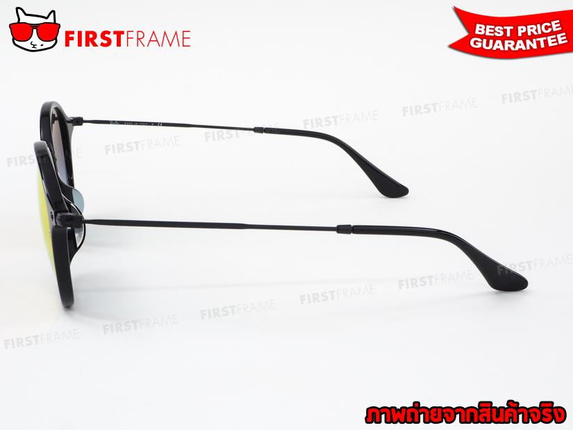 แว่นกันแดด RayBan RB2447F 901/4W 3