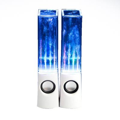 Dancing Water Speakers ลำโพงน้ำพุ