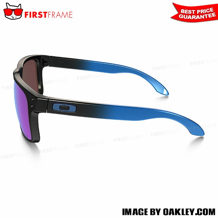 OAKLEY OO9244-23 HOLBROOK (ASIA FIT) 4